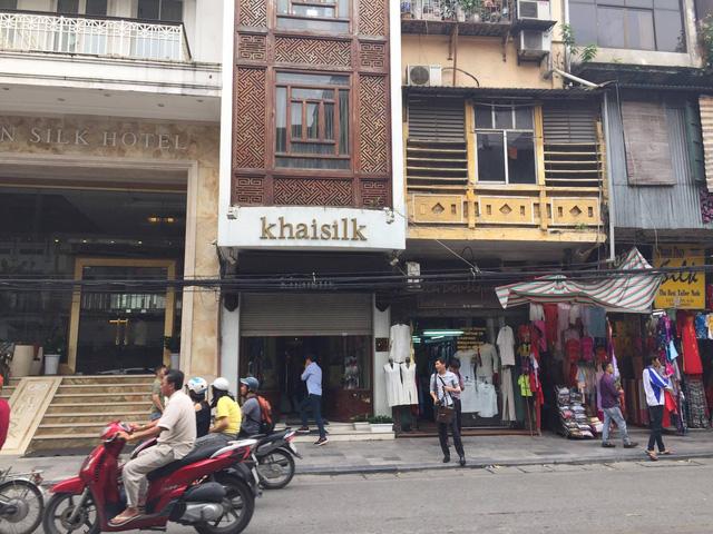 Phó thủ tướng yêu cầu xử nghiêm các vi phạm của doanh nghiệp Khaisilk 1