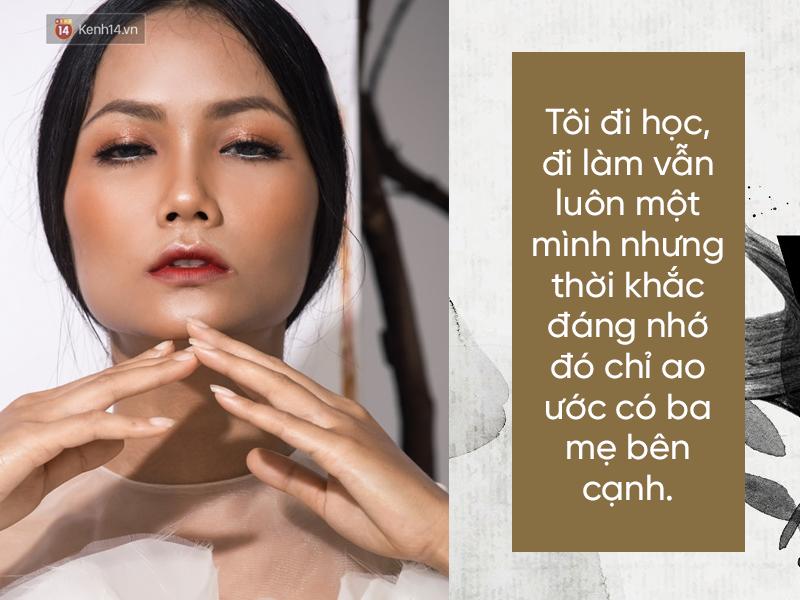 HHen Niê lần đầu trả lời phỏng vấn sau đăng quang: Đi thi cuộc thi lớn không có nhiều tiền tôi cũng lo, nhưng tính tôi không ngại, thiếu gì mượn đó 5