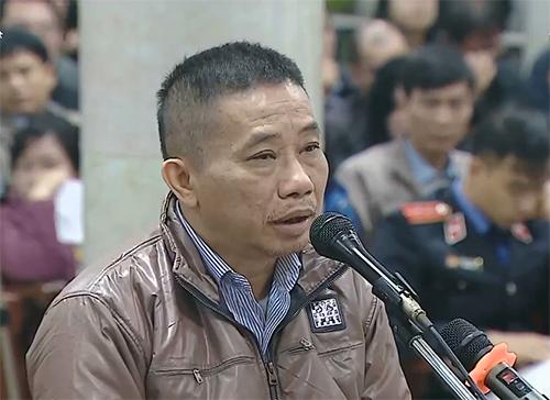 Sếp PVN ép chi nghìn tỷ cho Trịnh Xuân Thanh trong ngày, cấp dưới biết sai nhưng vẫn ký 3