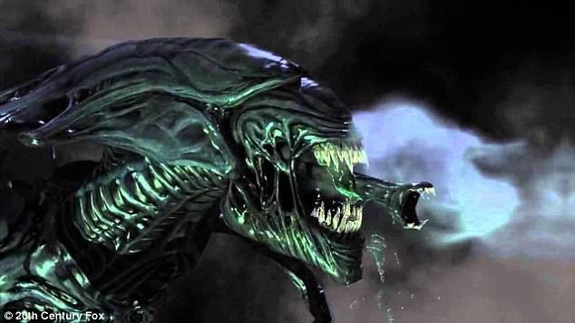 Phát hiện sinh vật lạ, giới chuyên gia ngỡ ngàng vì chúng quá giống quái vật phim viễn tưởng 6