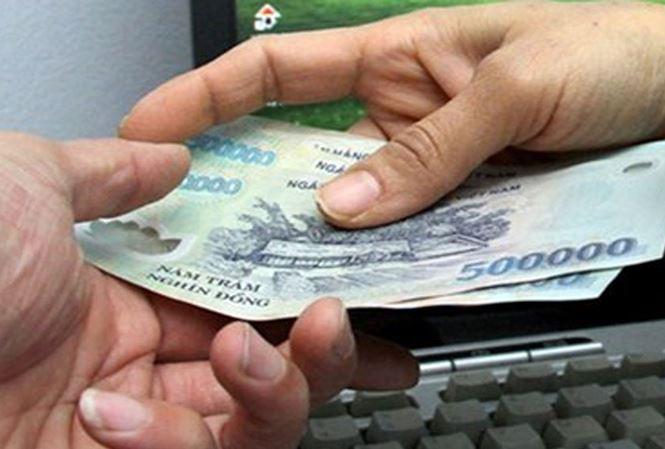 Bắt 3 đối tượng nghi phóng viên cưỡng đoạt tài sản tại Bắc Giang 1