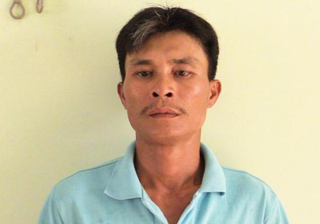 Hình ảnh Hung thủ giết người trốn truy nã 16 năm