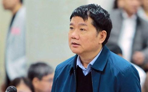 Ông Đinh La Thăng mong HĐXX xem xét sai phạm trong bối cảnh 10 năm về trước 1