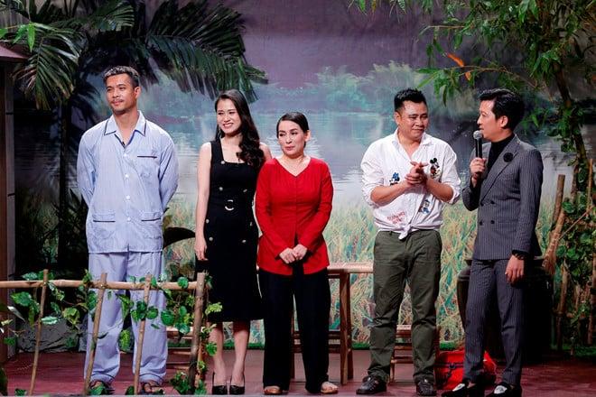 Hoài Linh công bố sốc về mối quan hệ với Phi Nhung trên truyền hình 1