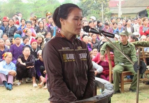 Hình ảnh 58 người chồng ở Nghệ An bị vợ dùng vũ lực bạo hành thân thể trong năm 2017 số 1