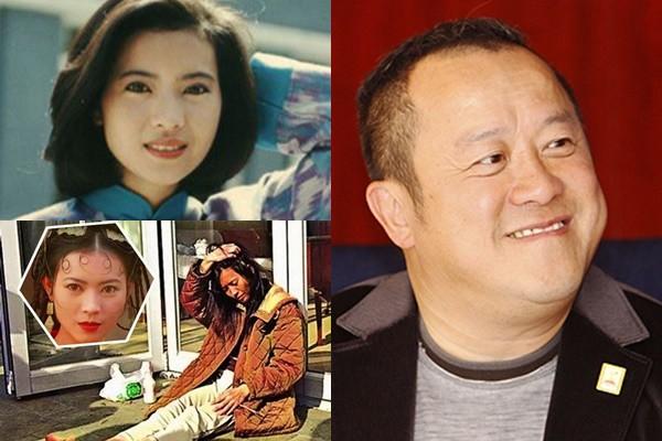 Bị tố cưỡng hiếp ngọc nữ Hong Kong Lam Khiết Anh, Tăng Chí Vỹ lập tức phản pháo  - Ảnh 2.