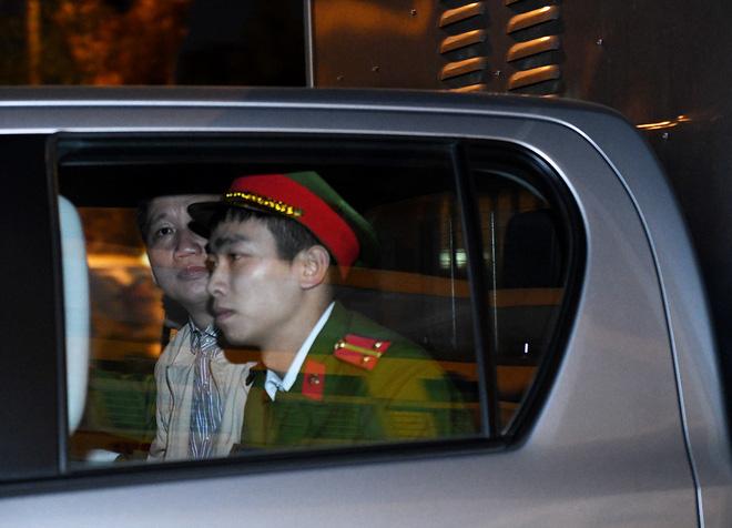 Ông Đinh La Thăng bị đề nghị mức án từ 14-15 năm tù 3