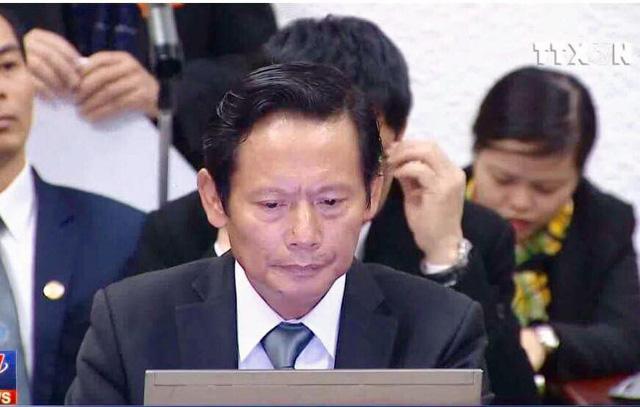 Luật sư: Ông Đinh La Thăng chỉ vì hiệu quả dự án, không có động cơ, tư lợi cá nhân 2