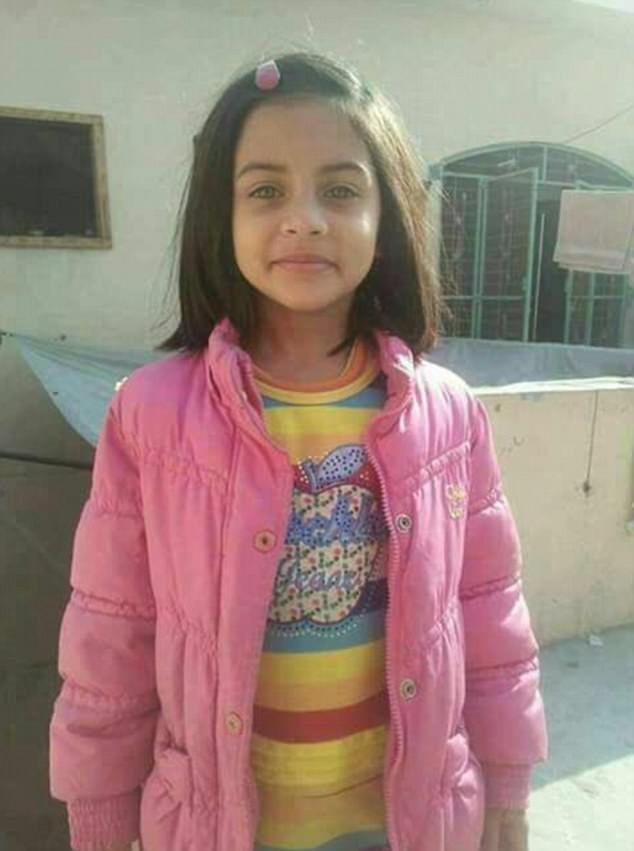 Bố mẹ đi xa, bé gái bị hãm hiếp nhiều lần rồi bị sát hại khiến người dân cả nước bàng hoàng, phẫn nộ 1