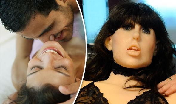 """Chuyên gia ĐH Harvard: Robot tình dục khiến phụ nữ say mê,  dần """"lạnh nhạt"""" với nam giới - Ảnh 1."""