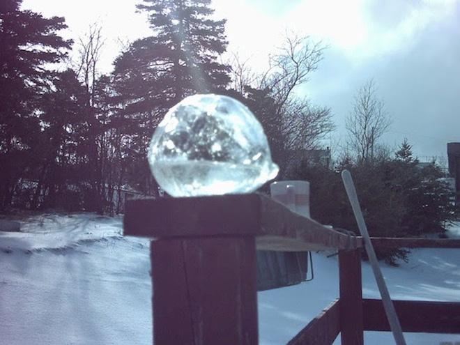 19 khoảnh khắc dừng hình trước phép đóng băng của Bà Chúa Tuyết 2
