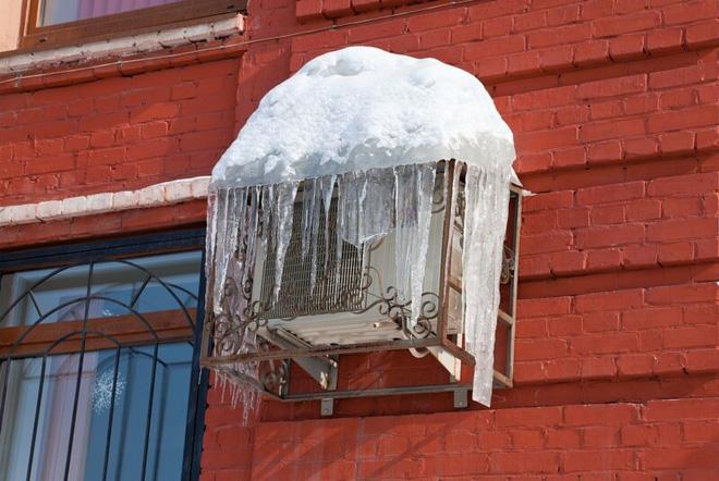19 khoảnh khắc dừng hình trước phép đóng băng của Bà Chúa Tuyết 10