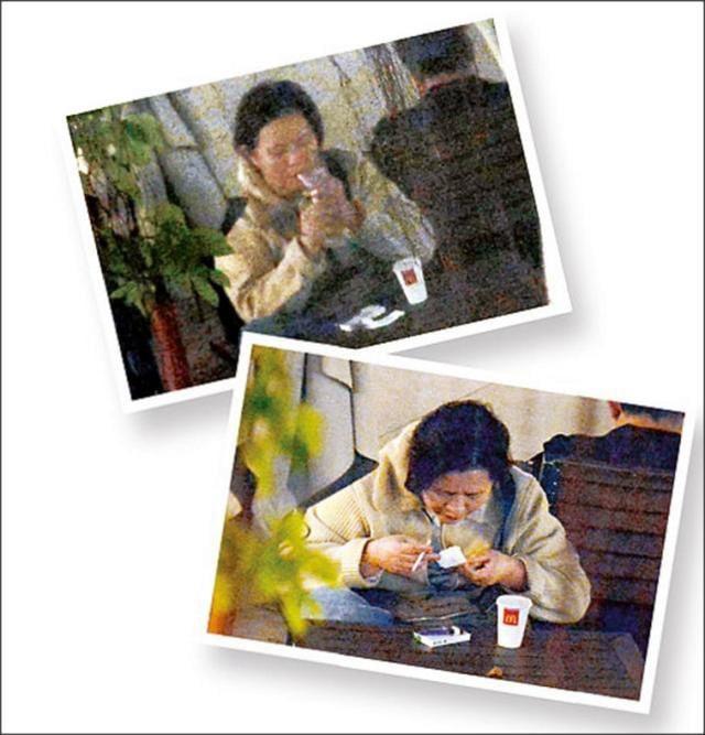 Cuộc sống bi đát của ngọc nữ Hong Kong Lam Khiết Anh: Nhặt thức ăn thừa, sống nhờ trợ cấp 7