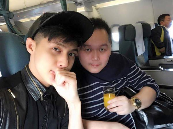 Hình ảnh Noo Phước Thịnh nói gì khi bị tung đoạn clip lộ nội y lên mạng xã hội? số 2