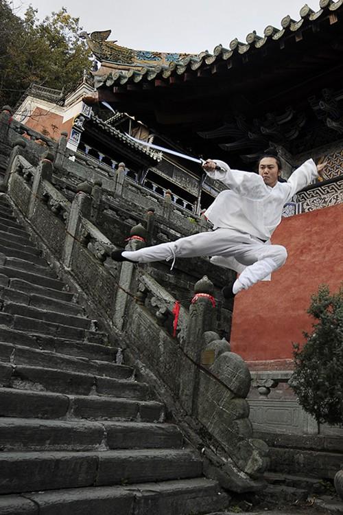 """Võ Đang - môn phái có thật ở Trung Hoa """"sánh vai"""" với Thiếu Lâm - bây giờ ra sao? - Ảnh 4."""