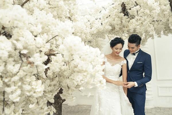 Khăng khăng chưa lấy chồng dù bị bố mẹ ép nhưng HHen Niê lại lộ ảnh cưới khiến dân mạng ngỡ ngàng 2