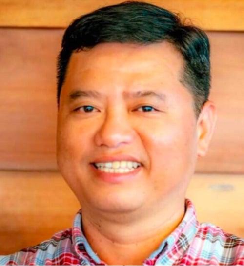 Hình ảnh Truy nã cựu trưởng phòng kinh doanh ngân hàng Đông Á số 1