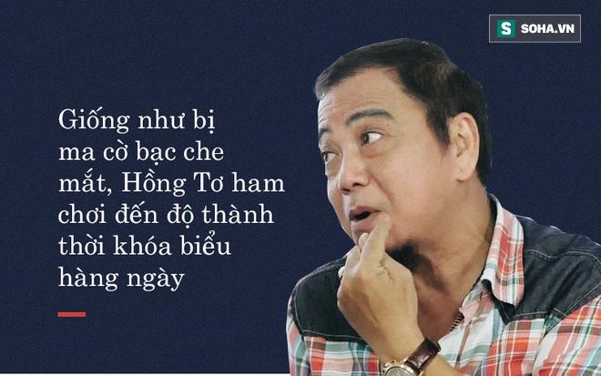 Hồng Tơ: