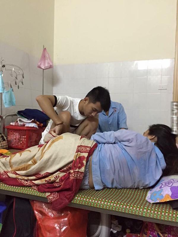 Chuyện chồng thuê giường gấp cho vợ mới đẻ nằm, ép nhường giường bệnh viện cho bà nội ngủ cùng cháu khiến chị em dậy sóng - Ảnh 2.