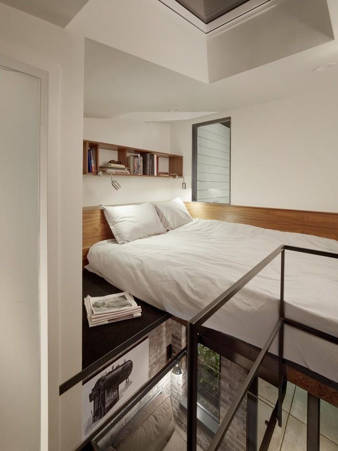 Căn phòng 8m² 'lột xác' hoàn hảo thành ngôi nhà tuyệt đẹp, ai cũng phải ước ao 6