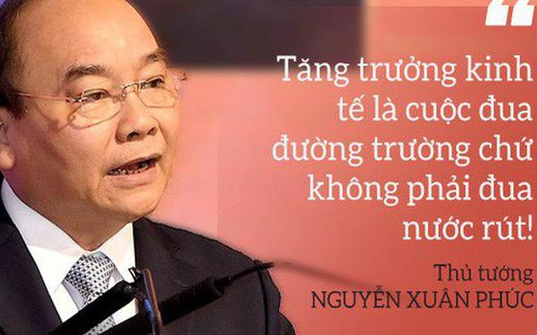 Thủ tướng: Việt Nam chưa là con hổ của châu Á, nhưng tại sao không? 1