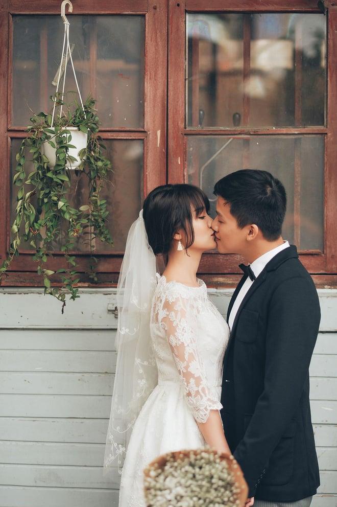 Đám cưới của 3 cặp trai tài gái sắc khiến dân tình rần rần chẳng thua hot boy, hot girl 6