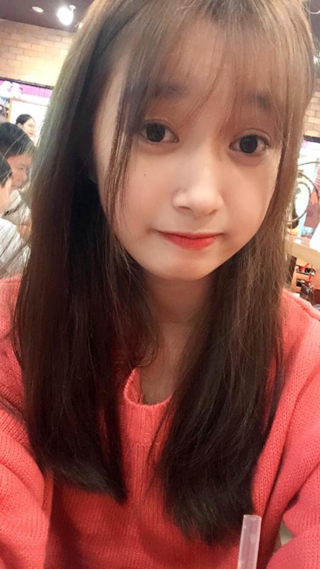Hình ảnh Nữ công an viên Đà Nẵng bất ngờ nổi tiếng vì xinh như hot girl số 8