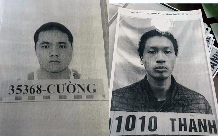 Quảng Ninh: Hai can phạm bỏ trốn khi đang điều trị tại khoa lây nhiễm 1