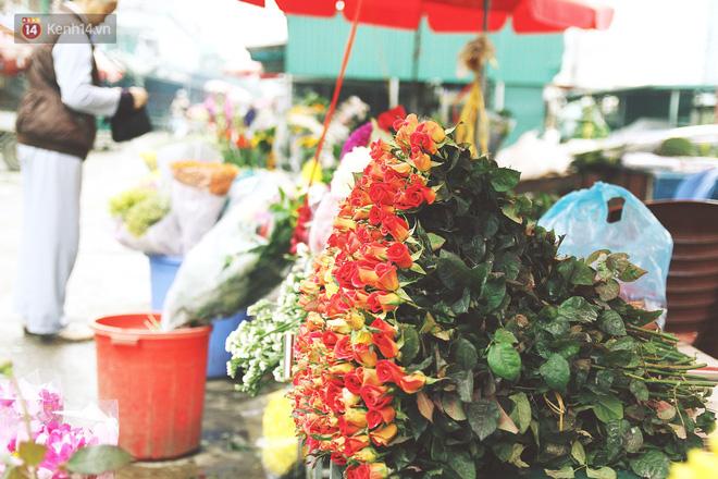 Hình ảnh Người dân làng đào Nhật Tân: Từ giờ đến Tết mà rét thế này thì đào không nở hoa kịp mất! số 14