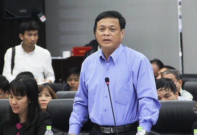 Kiến nghị kiểm điểm trách nhiệm Giám đốc Sở nội vụ Đà Nẵng 1