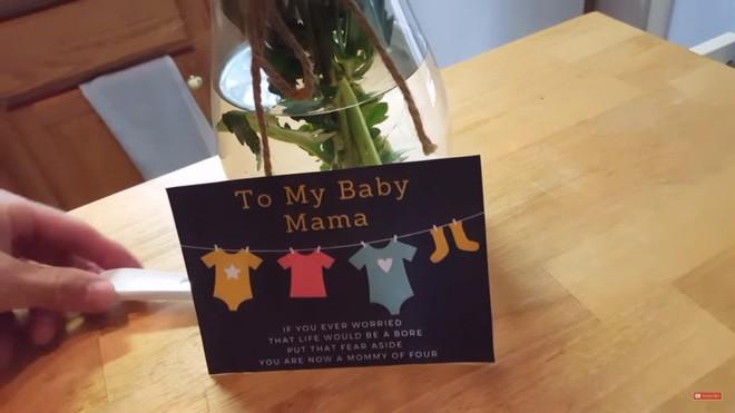 7 tháng sau khi triệt sản, chồng phát hiện vợ có biểu hiện mang thai nên đã âm thầm làm một việc không ai ngờ 5