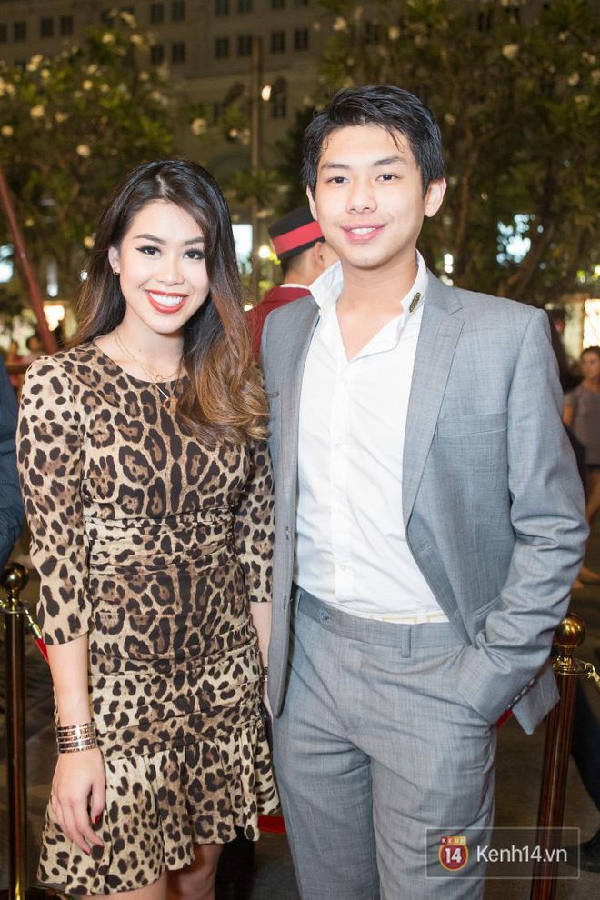 Hội út cưng nổi tiếng trong giới con nhà giàu Việt 9