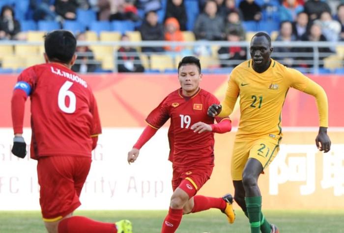 HLV Park Hang-seo: Chiến thắng Australia chỉ mới là khởi đầu của kỳ tích 1