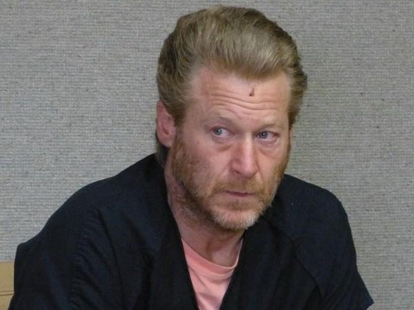 Hình ảnh Thủ phạm giết người từ năm 1993 bất ngờ thú tội trên truyền hình số 1