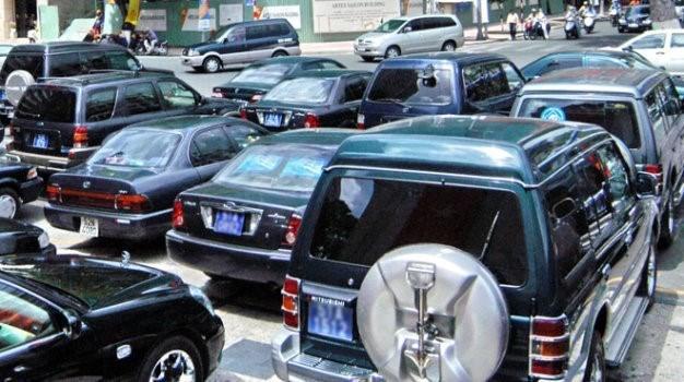 Hình ảnh Tổng cục Hải quan bán thanh lý 50 xe công vụ, có chiếc giá chỉ 16 triệu đồng số 1
