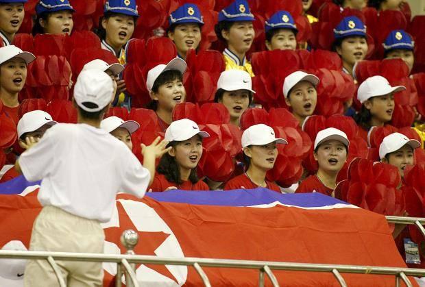 Tiết lộ những bí mật về 'đội quân sắc đẹp' Triều Tiên sắp đổ bộ Hàn Quốc 2