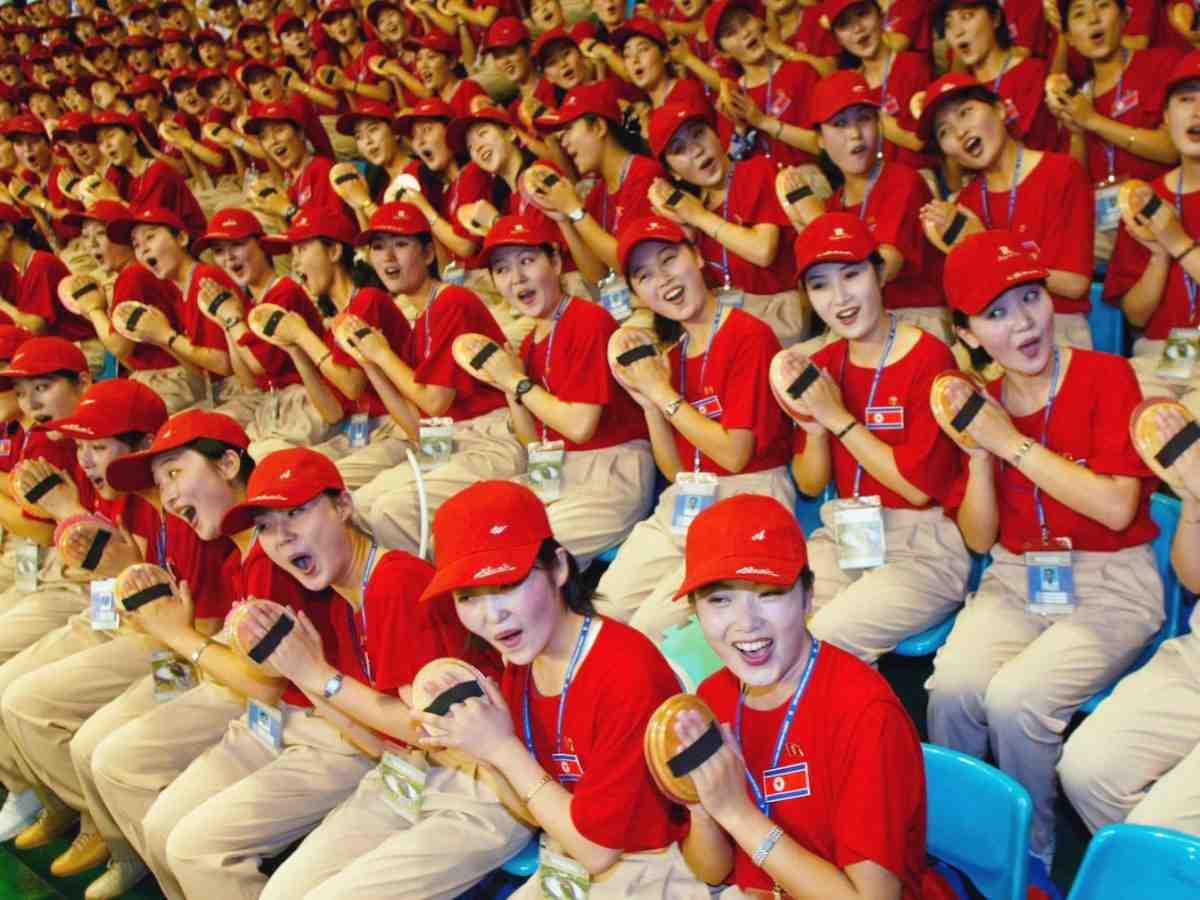 Tiết lộ những bí mật về 'đội quân sắc đẹp' Triều Tiên sắp đổ bộ Hàn Quốc 3