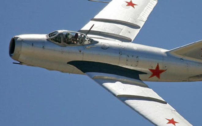 Chiến tranh Triều Tiên: Phi công Mỹ đã hoảng loạn như thế nào khi đối đầu với MiG-15? 1