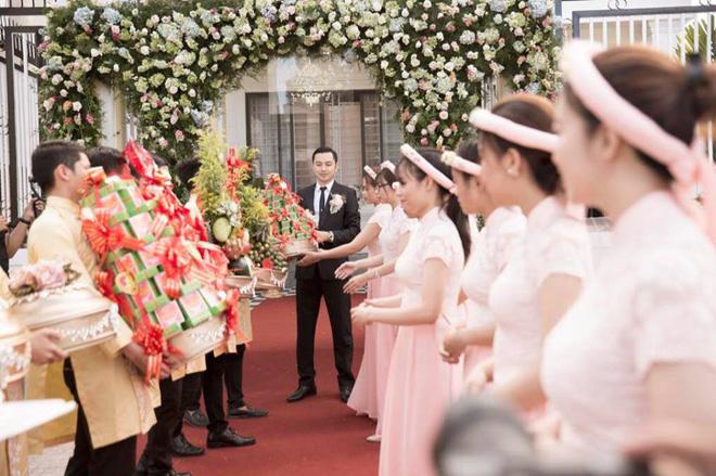 Hành trình hạnh phúc của mỹ nữ Vũng Tàu Ngọc Duyên: Từ con gái người bán vé số đến vợ đại gia Hà thành 12