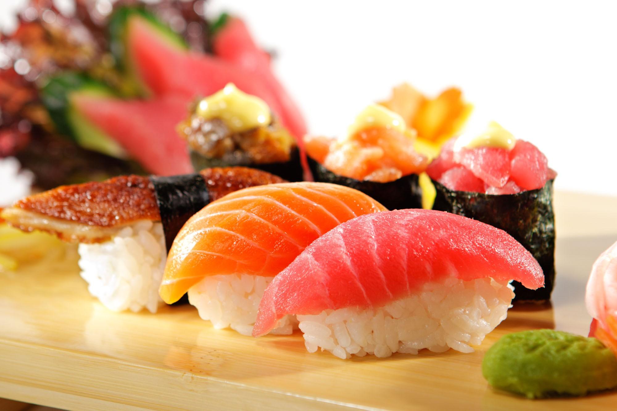 Từ thứ nguyên liệu để ướp cá rồi vứt đi, món ăn này đã trở nên nổi tiếng toàn cầu với giá cực