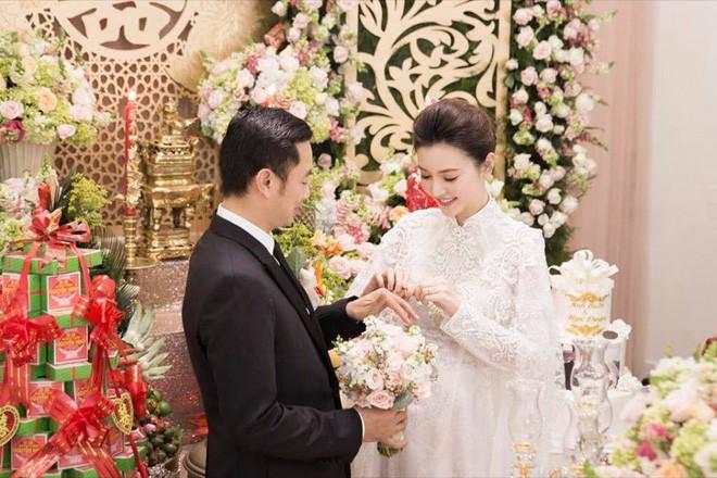 Hành trình hạnh phúc của mỹ nữ Vũng Tàu Ngọc Duyên: Từ con gái người bán vé số đến vợ đại gia Hà thành 14