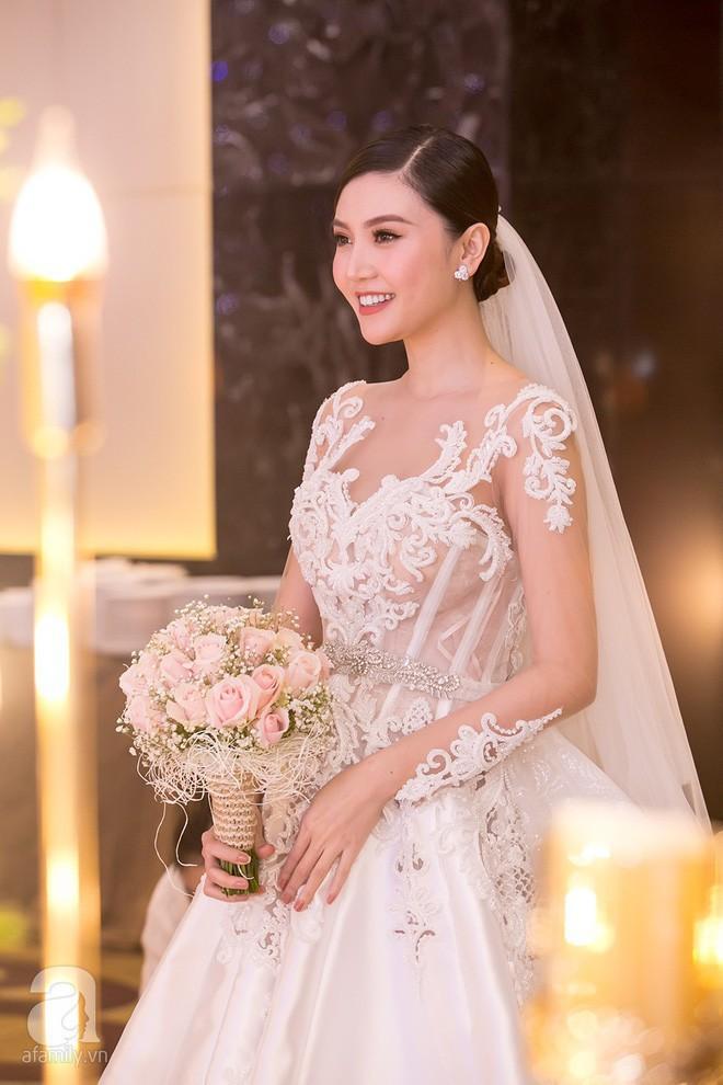 Hành trình hạnh phúc của mỹ nữ Vũng Tàu Ngọc Duyên: Từ con gái người bán vé số đến vợ đại gia Hà thành 23