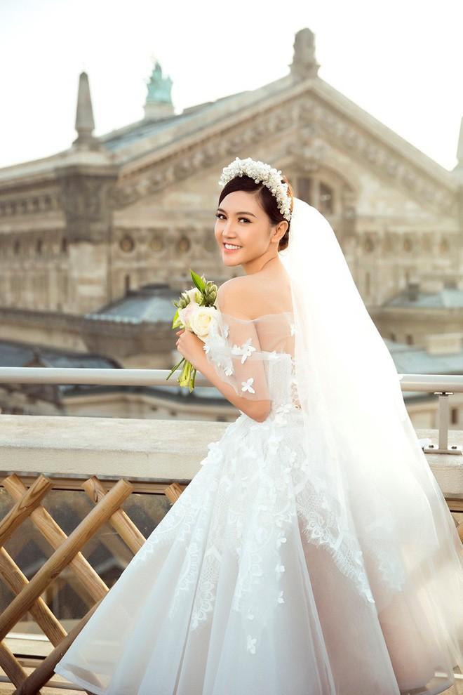 Hành trình hạnh phúc của mỹ nữ Vũng Tàu Ngọc Duyên: Từ con gái người bán vé số đến vợ đại gia Hà thành 5