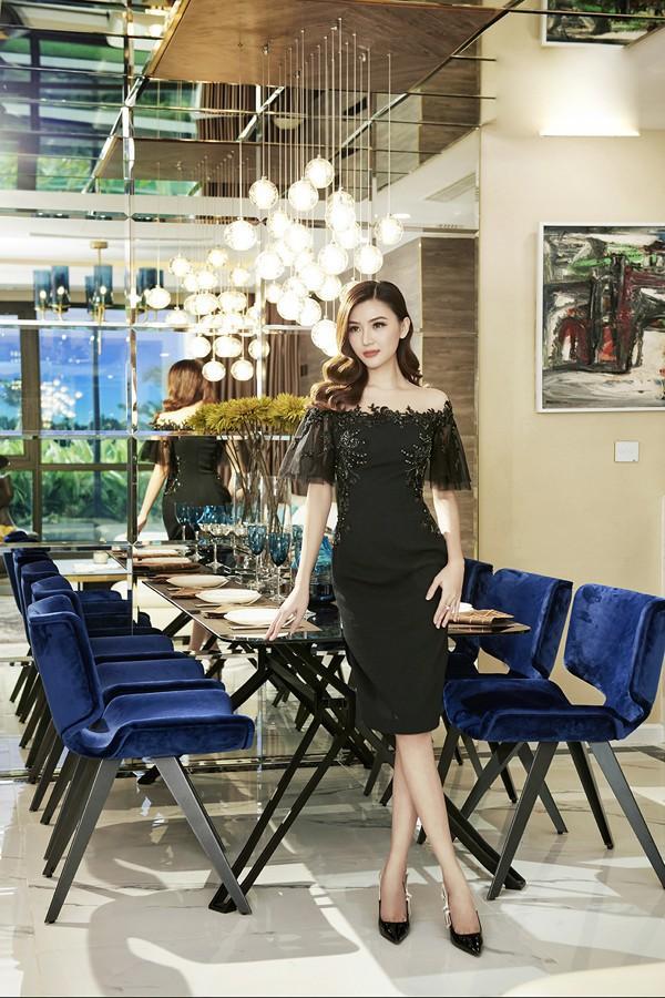 Hành trình hạnh phúc của mỹ nữ Vũng Tàu Ngọc Duyên: Từ con gái người bán vé số đến vợ đại gia Hà thành 10