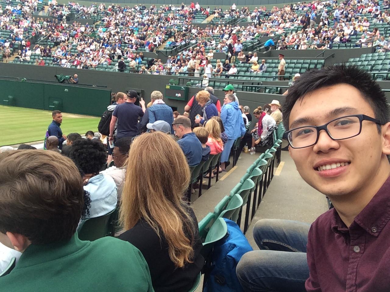 Chàng trai Hà Tĩnh chuẩn con nhà người ta: HCB Toán quốc tế, nhận học bổng tiến sĩ toàn phần khi mới học năm 3 - Ảnh 8.