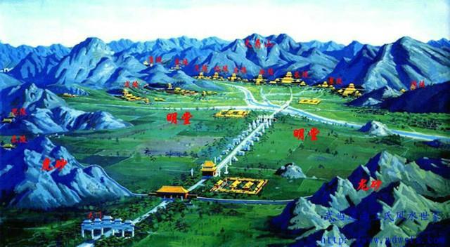 Nhờ quyết định này, nhà Minh đã tồn tại được gần 300 năm trong lịch sử Trung Quốc 1