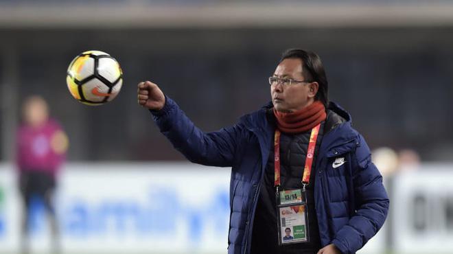 U23 Việt Nam có xấu xí và 'chẳng học được gì' như lời ông HLV Malaysia? 1