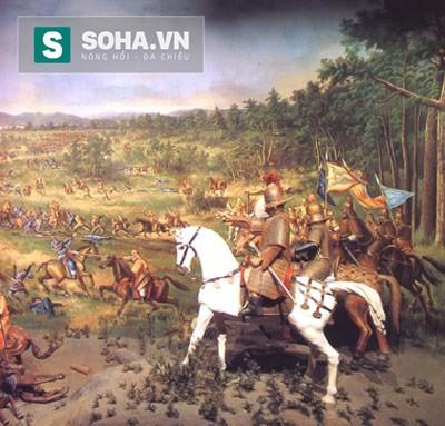 Nhờ quyết định này, nhà Minh đã tồn tại được gần 300 năm trong lịch sử Trung Quốc 3