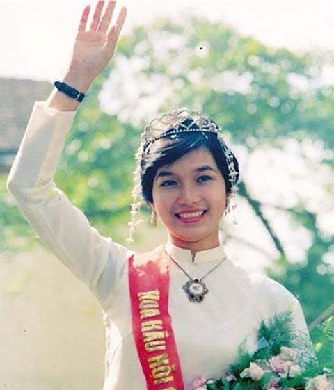 Vương miện Hoa hậu Việt Nam thay đổi thế nào qua 15 kỳ tổ chức? 1