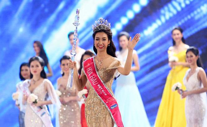 Vương miện Hoa hậu Việt Nam thay đổi thế nào qua 15 kỳ tổ chức? 15